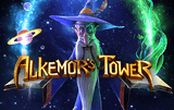 Играть Alkemors Tower онлайн