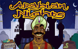 Играть Arabian Nights онлайн