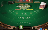 Азартная игра Baccarat Pro Series Table играть
