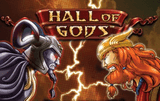 Hall of Gods — играть онлайн