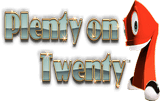 Plenty on Twenty играть онлайн