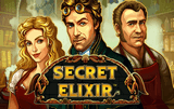 Азартная игра Secret Elixir играть