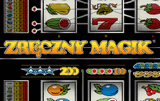 Играть Zreczny Magic онлайн