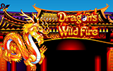 Азартная игра Dragon's Wild Fire играть