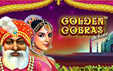 Играть Golden Cobras Deluxe  онлайн