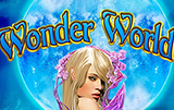Играть Wonder World онлайн