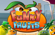 Funky Fruits играть онлайн