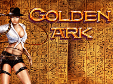 Играть Golden Ark онлайн