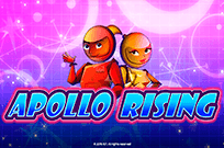 Азартная игра Apollo Rising играть