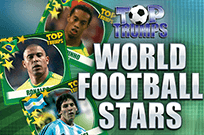 Top Trumps World Football Stars играть онлайн
