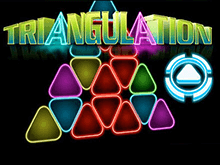 Азартная игра Triangulation играть