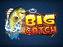 Big Catch — играть онлайн