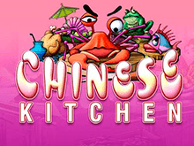Играть Chinese Kitchen онлайн