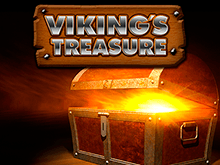 Играть Vikings Treasure онлайн