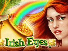 Irish Eyes играть онлайн
