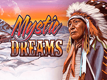 Mystic Dreams играть онлайн