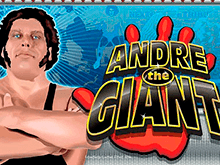 Играть Andre The Giant онлайн