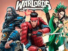 Играть Warlords – Crystals Of Power онлайн