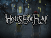 Играть House Of Fun онлайн