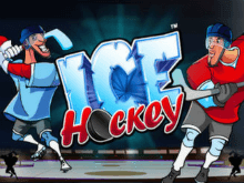 Ice Hockey играть онлайн