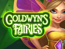 Goldwyn's Fairies играть онлайн