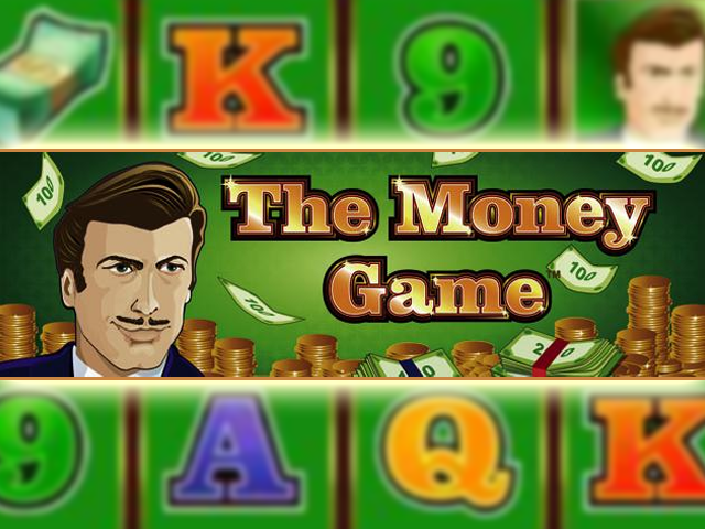Играть The Money Game онлайн